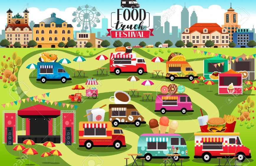 Food Truck Business Profit Sharing for Food Truck Associations